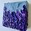 """Thumbnail: Purple Mini ( 5"""" x 5"""")"""