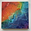 "Thumbnail: Chasing Rainbows 3 (8""x 8""x 7/8"")"