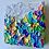 "Thumbnail: Funfetti Light Mini ( 5"" x 5"")"