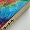 "Thumbnail: Chasing Rainbows 1 (8""x8""x1.5"")"