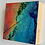 "Thumbnail: Chasing Rainbows (6""x 6""x1.5"")"