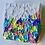 "Thumbnail: Funfetti Light Mini ( 6"" x 6"")"