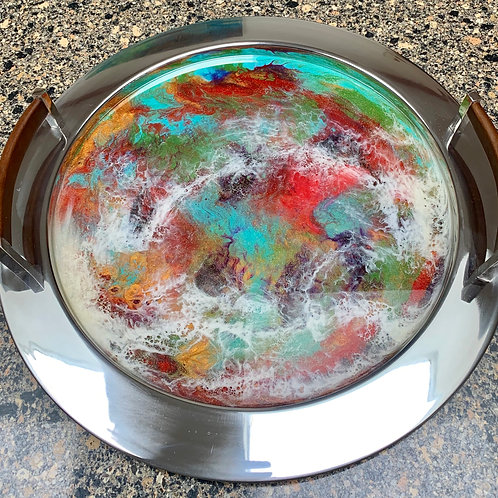 """Serving Tray (18"""" inch)"""