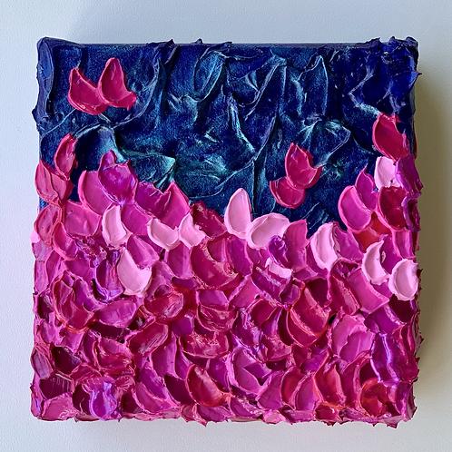 """Pink Funfetti Mini (6"""" x 6"""")"""