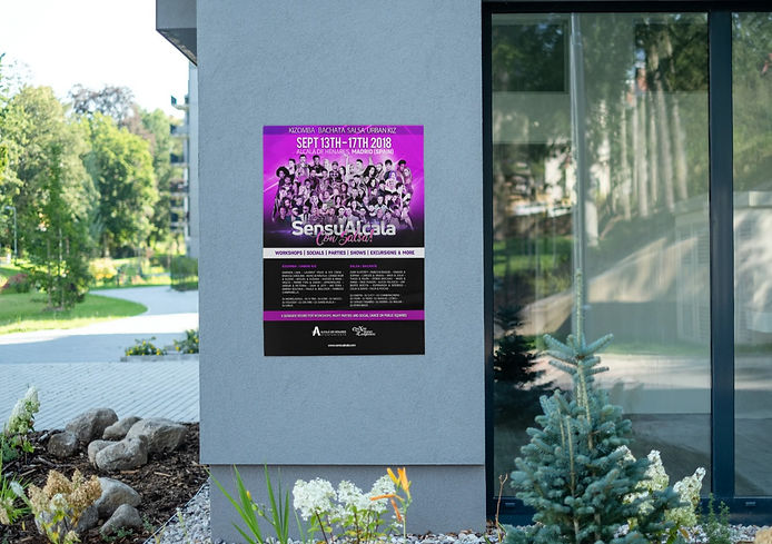 BigBox Agency Poster Digital Marketing Design