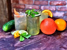 Fresh Phase Cocktails