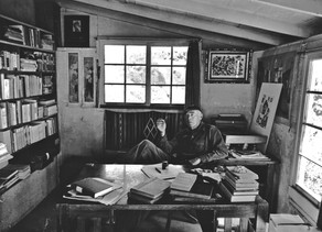 Os 11 mandamentos de escrita por Henry Miller (e meus comentários)