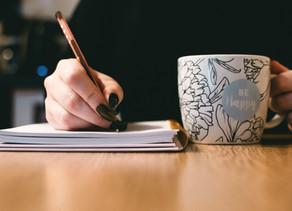 Os 5 mitos da escrita (e como combatê-los)