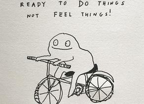 Escrever é fazer coisas