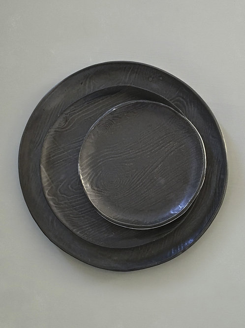 Burl Plate