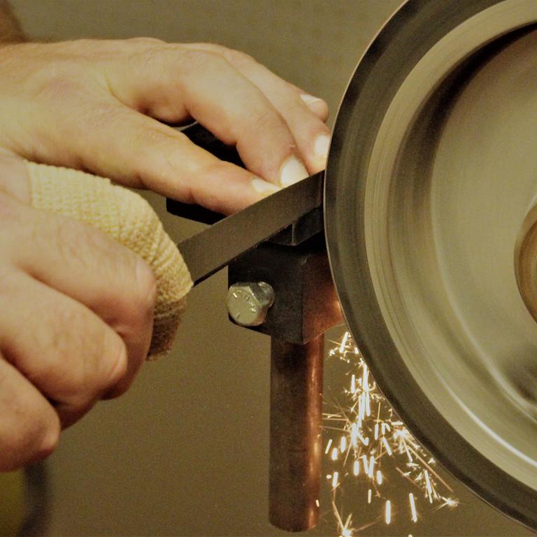 Knifemaking Workshop