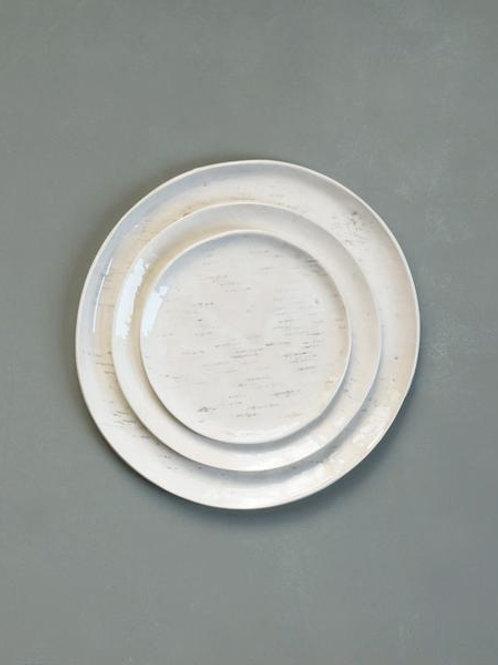 Birch Plate