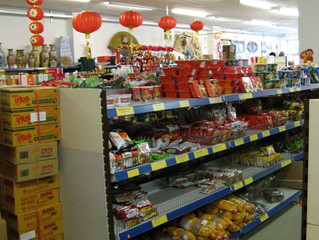 A Quick Guide to Chef Nate's Favorite Asian Markets in St. Louis