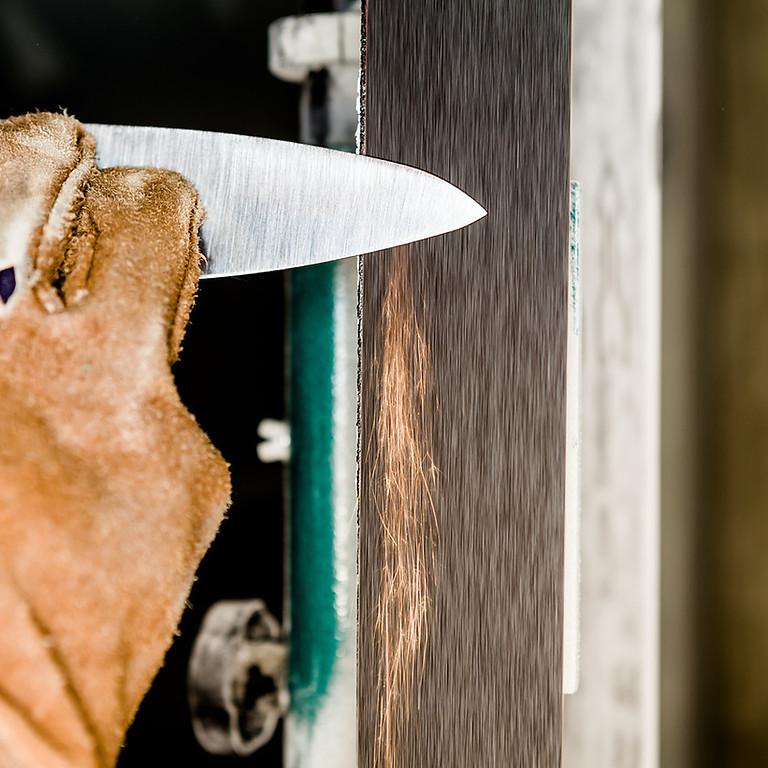 Beginner's Knifemaking