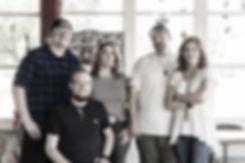NHB KnifeWorks Team