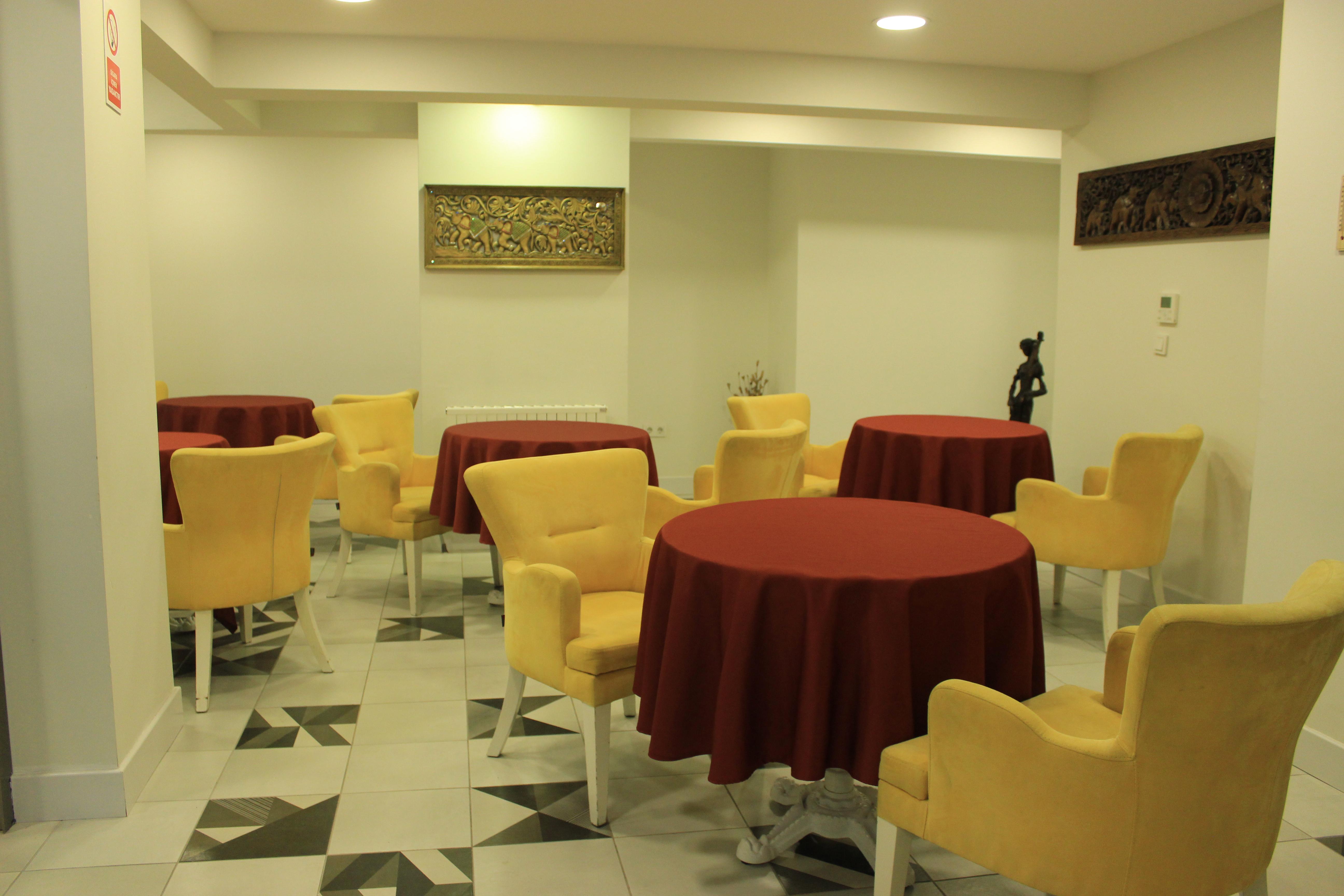 iç cafeteria