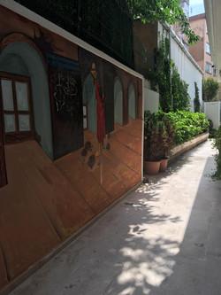 giriş koridor 2