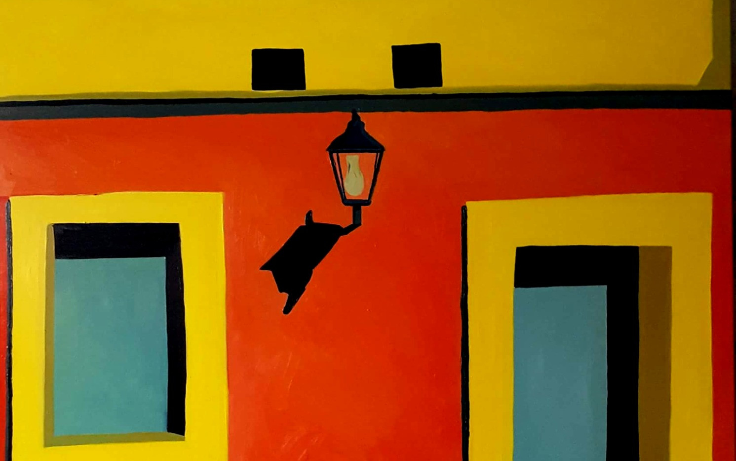 """""""Oaxacan Doorway"""""""