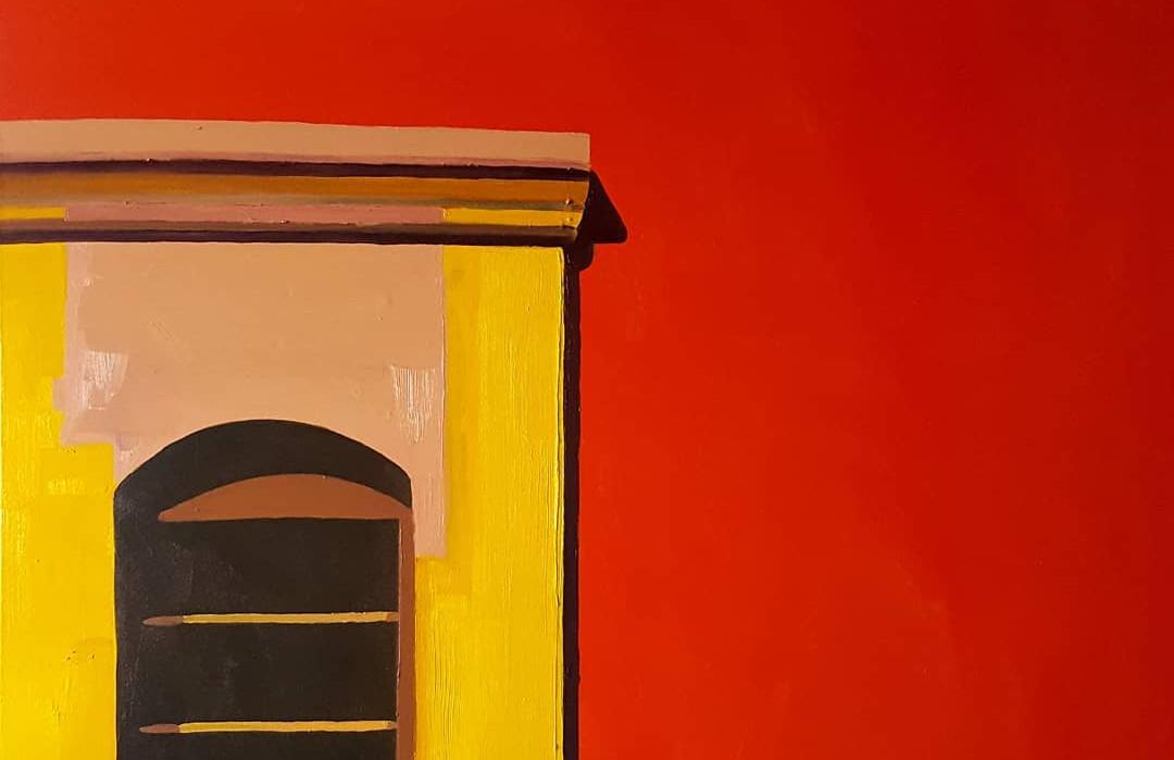 """""""Oaxacan Window"""""""