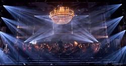 Le Fantôme de l'Opéra, Webber