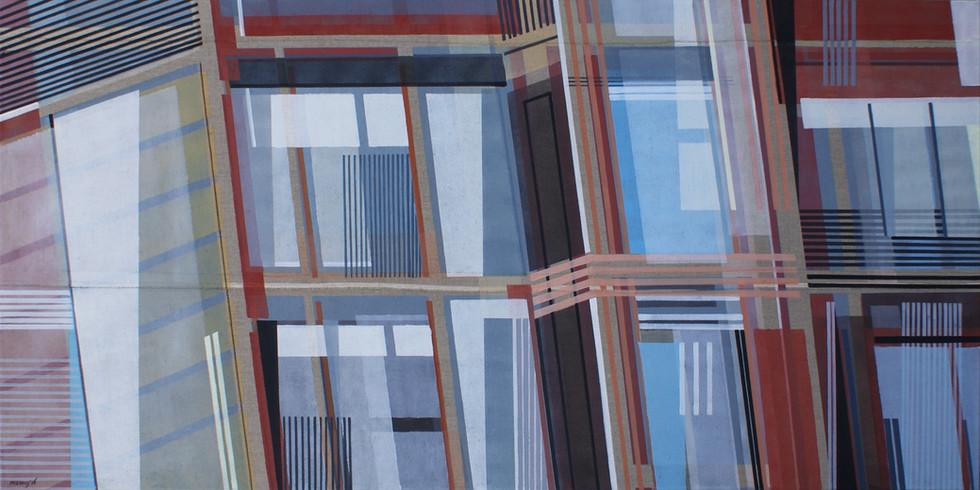 Frankfurt - windows