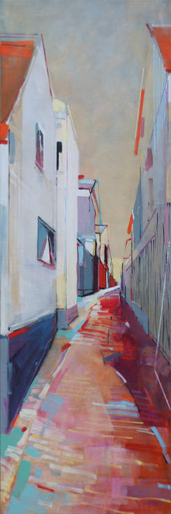 Bornholm street