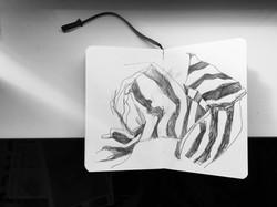 Mini Sketchbook 4