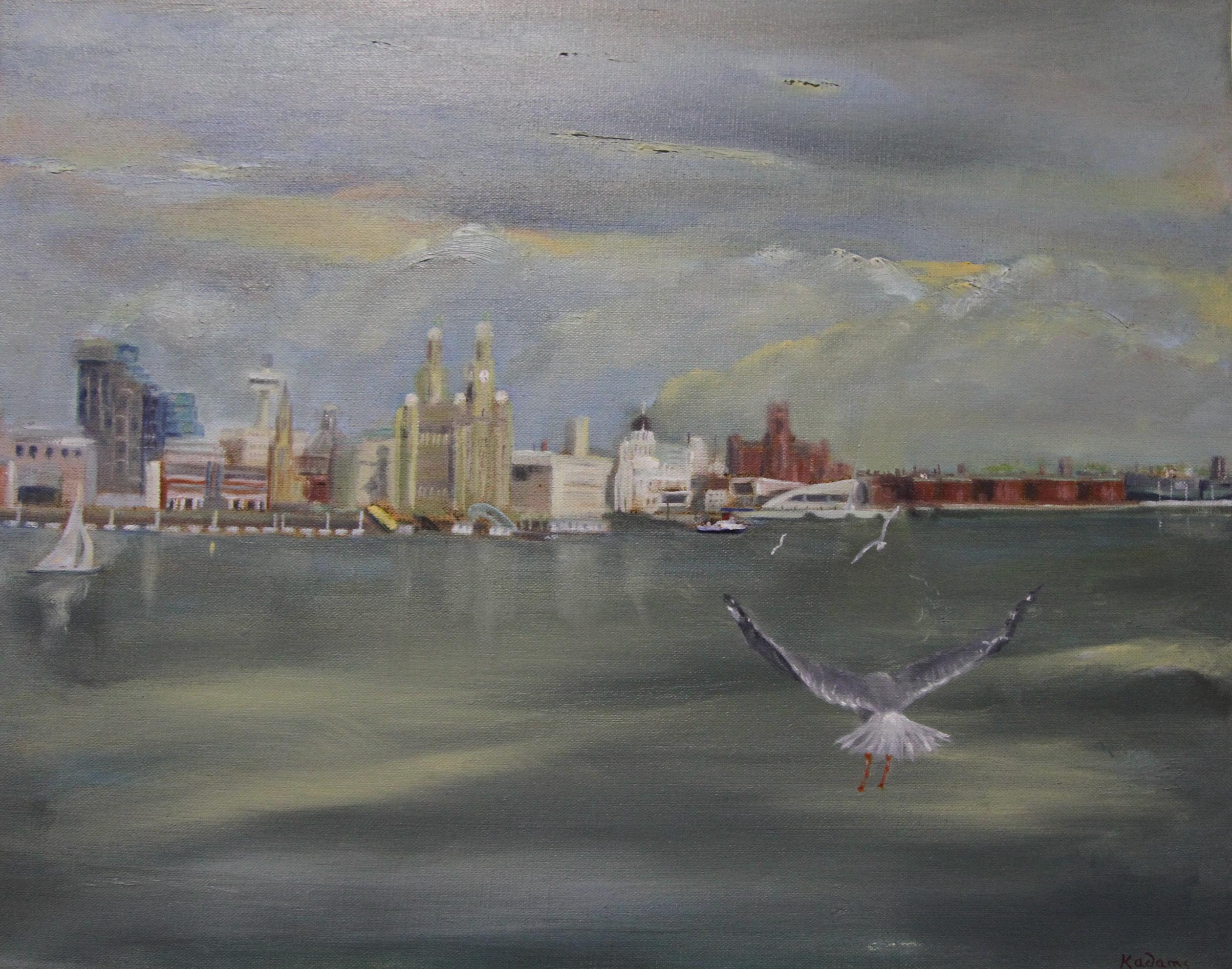 Aerial Port