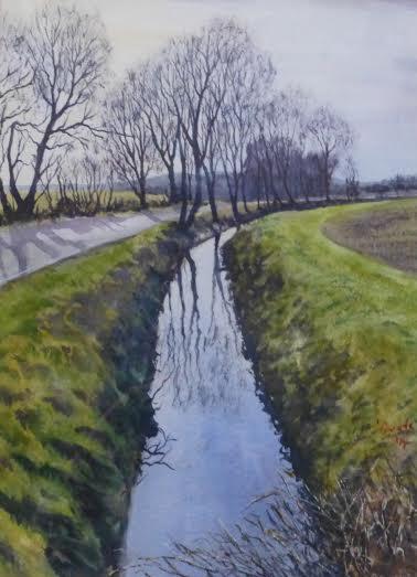 Moss Lane, towards Little Crosby.jpg