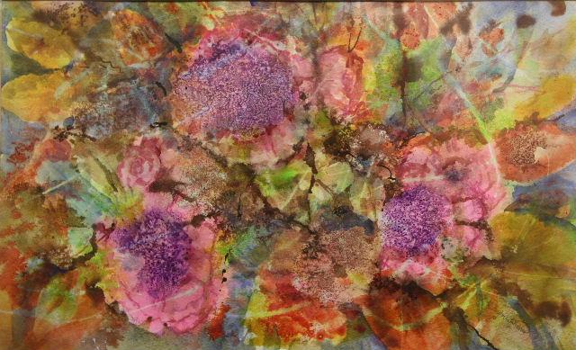 Pink Flora (3)