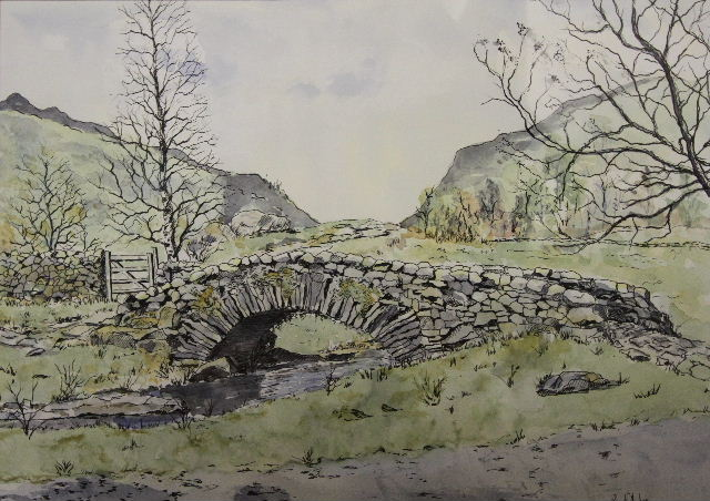 The Bridge at Watendale