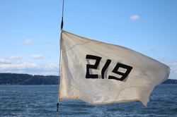 219 in Puget Sound