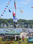 Centerport Yacht Club 2019