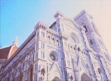 Florence travel movie