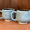 Thumbnail: Blue Fun Mini Cups