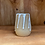 Thumbnail: White Drips Stemless Wine Glasses
