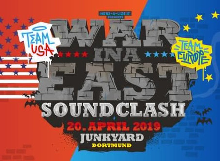 War Ina East 2019 (Interview)