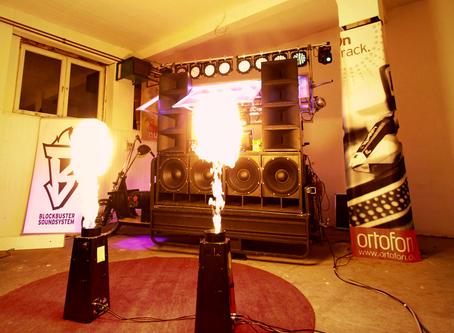 Blockbuster Sound (Interview)