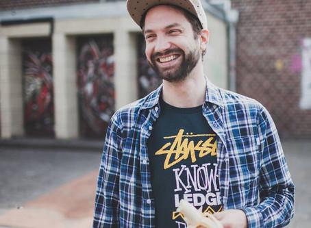 Kurtis Flow (Interview)