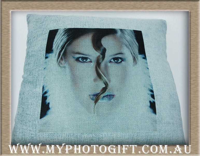 cushion printing personalized gift