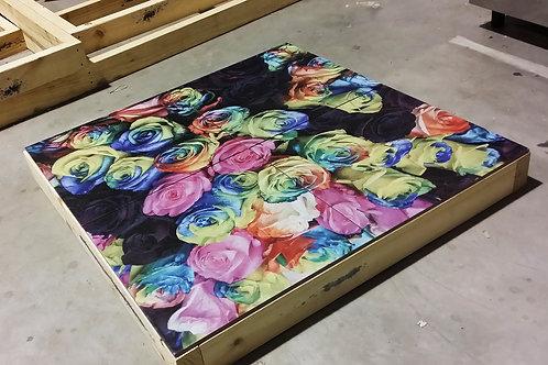 Printed Tile Per Square Meter