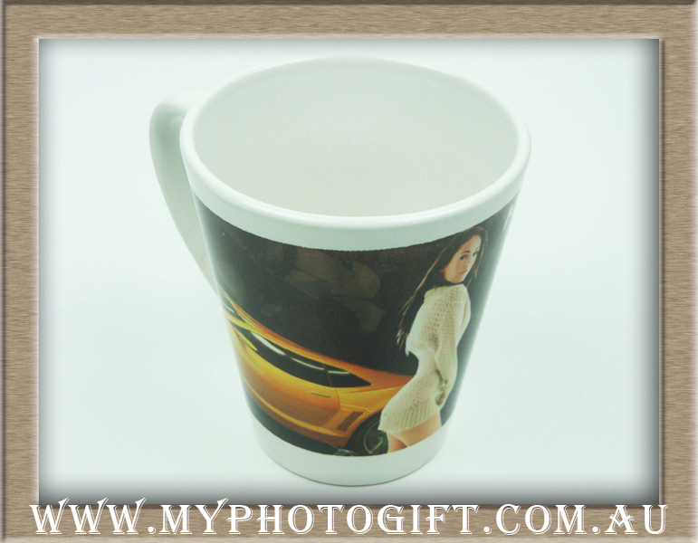 trapezoid mug printing