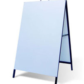 Colorbond A-board with UV lamination