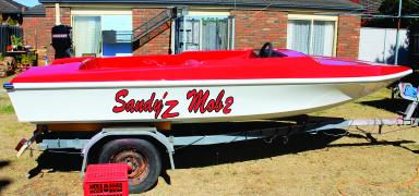 boat vinyl graphics