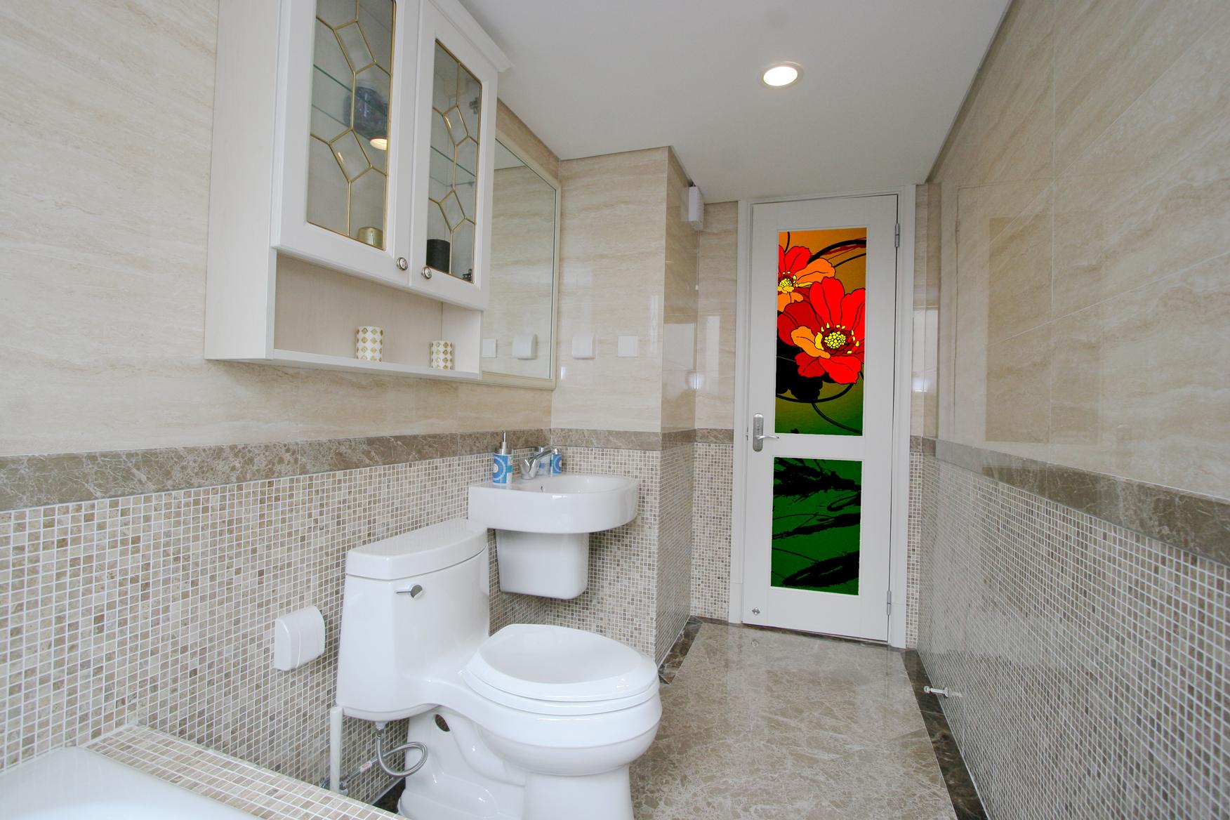 Bathroom-Glass-Door Printing