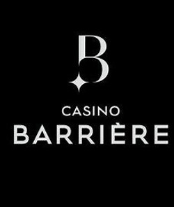 casino barrier
