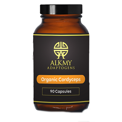 Organic Cordyceps Militaris
