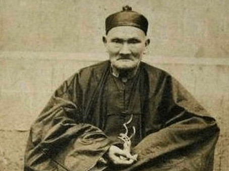 The Intriguing Story of Master Herbalist Li Ching Yuen