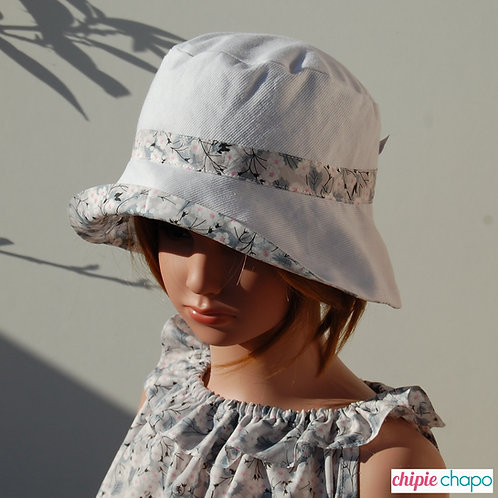 "Chapeau ""Mitsi gris"""