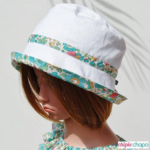 """Chapeau """"Jolie Betsy"""""""
